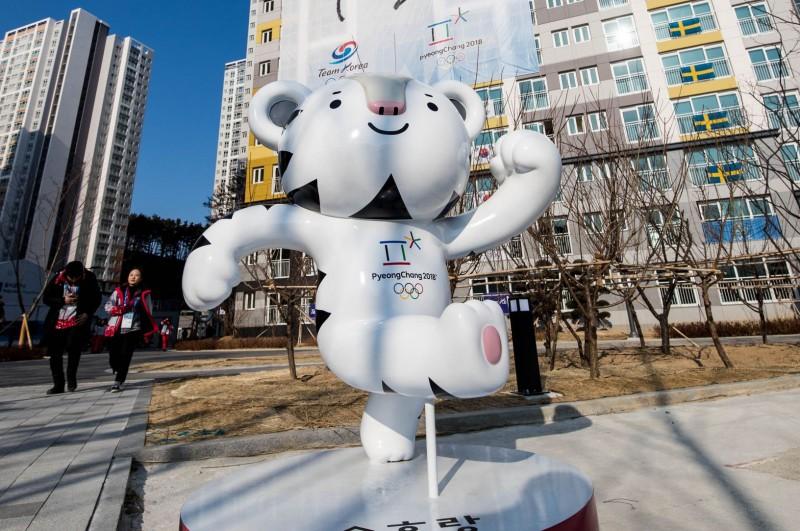 Samazinās norovīrusa izplatība olimpisko spēļu mājvietā