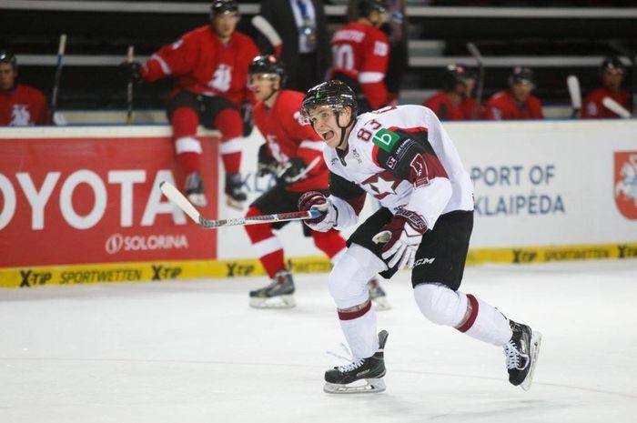 Nosaukts Latvijas klubu izlases sastāvs turnīram Valmierā un Rīgā