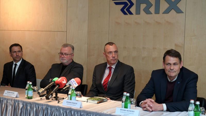 Jūnijā parakstīs memorandu par Siguldas un Stokholmas kandidēšanu uz OS rīkošanu