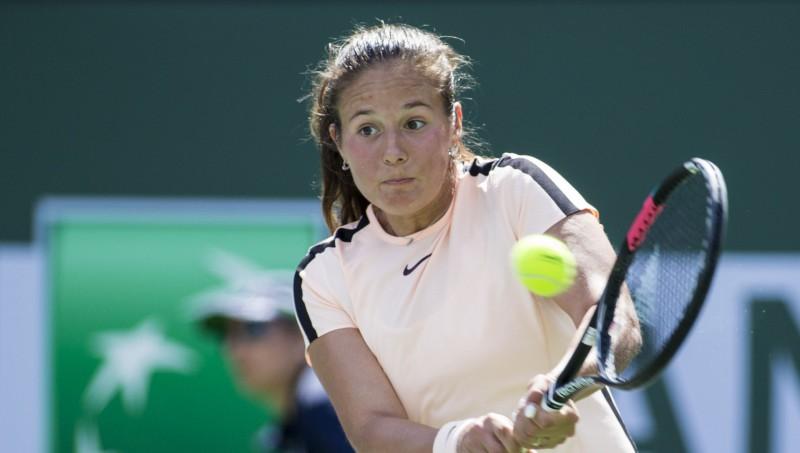 Kasatkina zaudē ITF līmeņa spēlētājai, ciešot trešo neveiksmi pēc kārtas