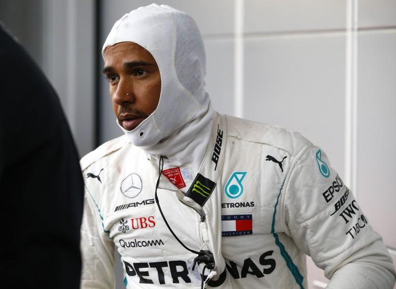 """Hamiltons: """"Šajā reizē """"Red Bull"""" piloti nebūs pārspējami"""""""