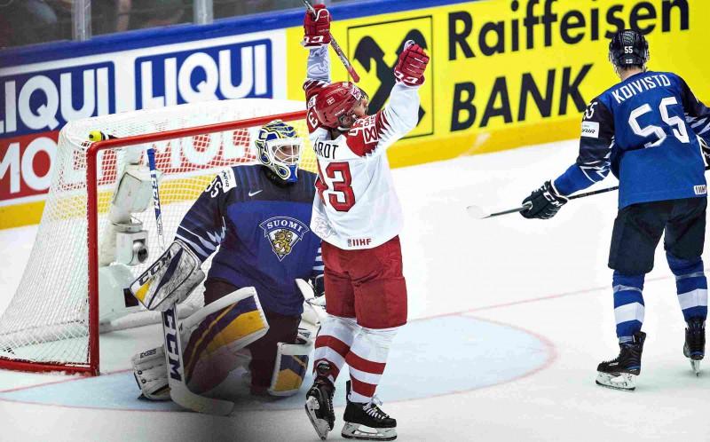 """Dānijai lieliska iespēja ielauzties """"play-off"""" zonā, ja izdosies uzvarēt Norvēģiju"""