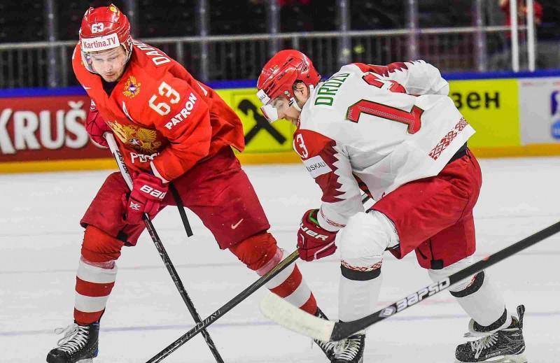 Baltkrievija un Austrija izspēlēs septīto vietu, Dānijai spēle pret korejiešiem