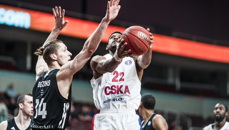 """CSKA zvaigzne Higinss noslēdz 10,5 miljonu vērtu līgumu ar """"Barcelona"""""""