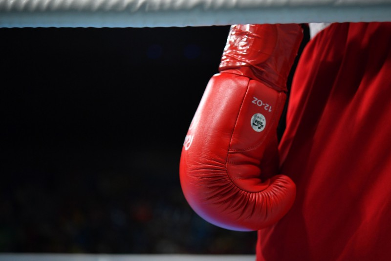 Sidorovs zaudē Eiropas čempionāta skolēniem pirmajā cīņā