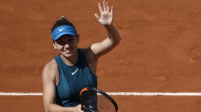 "Halepa trešo reizi sasniedz ""French Open"" finālu, kur tiksies ar Stīvensu"