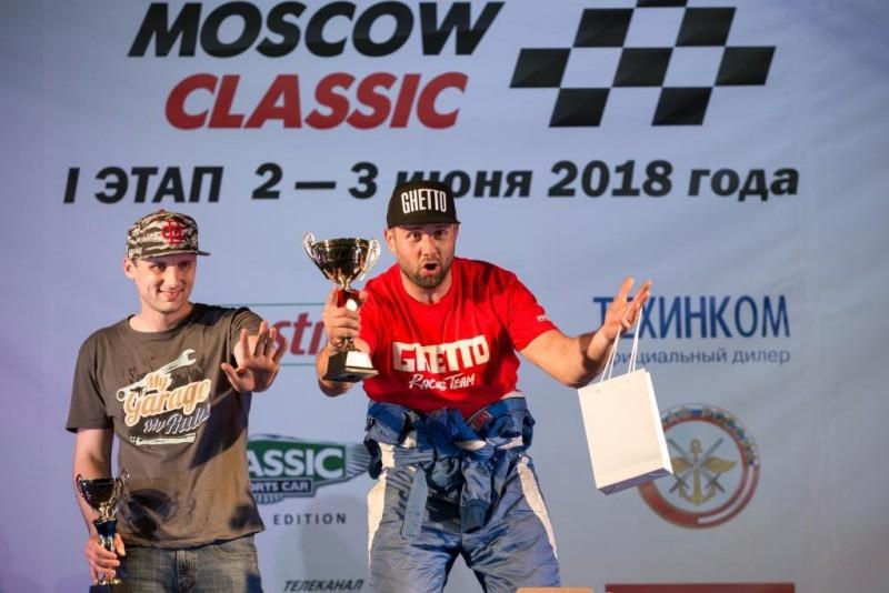 Raimonds Elbakjans triumfē Maskavā