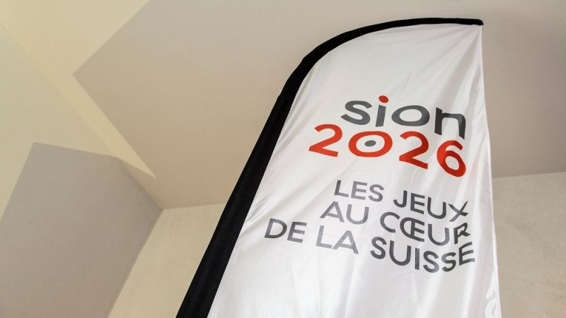 """Iedzīvotāji referendumā nobalso """"Pret"""" Sjonas referendumā saistībā ar 2026. gada OS"""