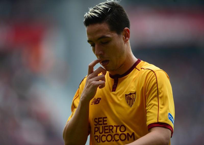 """Diskvalifikāciju izcietušais Nasrī atgriežas Anglijā un pievienojas """"West Ham"""""""