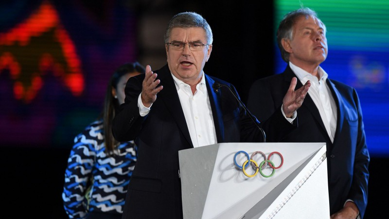 LOK pārstāvju nebūs klātienē, kad SOK lems par 2026. gada OS kandidātiem