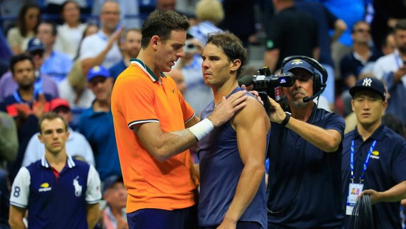 """Nadals izstājas no """"ATP Finals"""", ļaujot Džokovičam gadu pabeigt pirmajā vietā"""