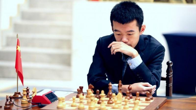 Ķīnas šahists pārspējis Mihaila Tāla sēriju bez zaudējumiem