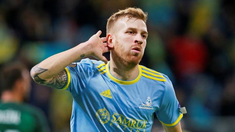 """""""Astana"""" un """"Fenerbahce"""" beigās izcīna svarīgas uzvaras, Dāvis Ikaunieks paliek rezervē"""