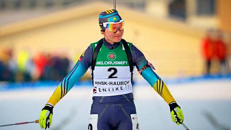 Par dopinga pārkāpumiem diskvalificē teju visus kazahu vadošos biatlonistus