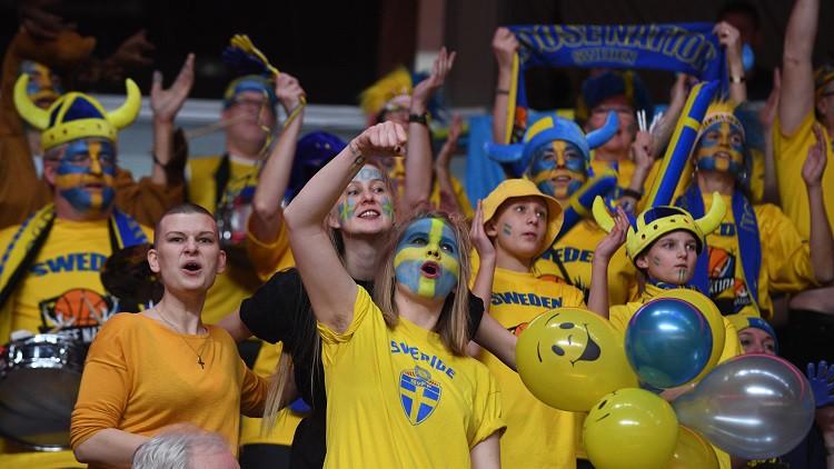 """Latvija izvēlas Zviedriju par """"Women`s EuroBasket 2019"""" partneri"""