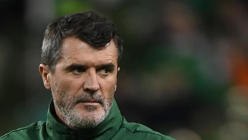 """Bijušais Mančestras """"United"""" kapteinis Kīns: """"Spēlētāji pameta Morinju zem autobusa"""""""