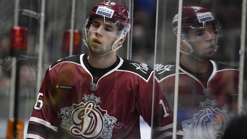 """Dzierkals: """"KHL ir spēcīgākā līga Eiropā, ja ņem vidēji"""""""