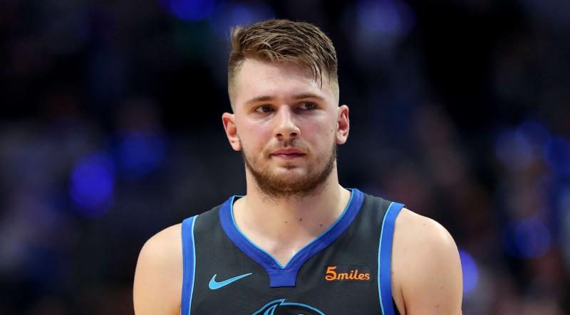Dončičam iepriekšējā nedēļā visvairāk fanu NBA Zvaigžņu spēles balsojumā