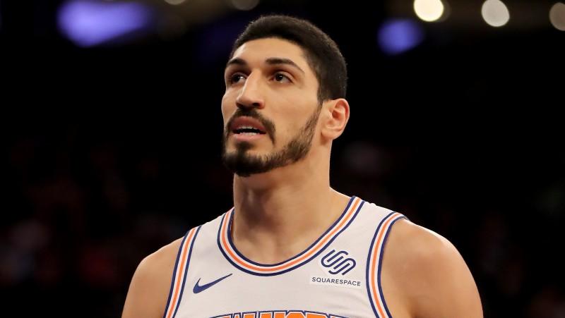 """Ņujorkas """"Knicks"""" atbrīvo Kanteru un no Dalasas iemainīto Metjūzu"""