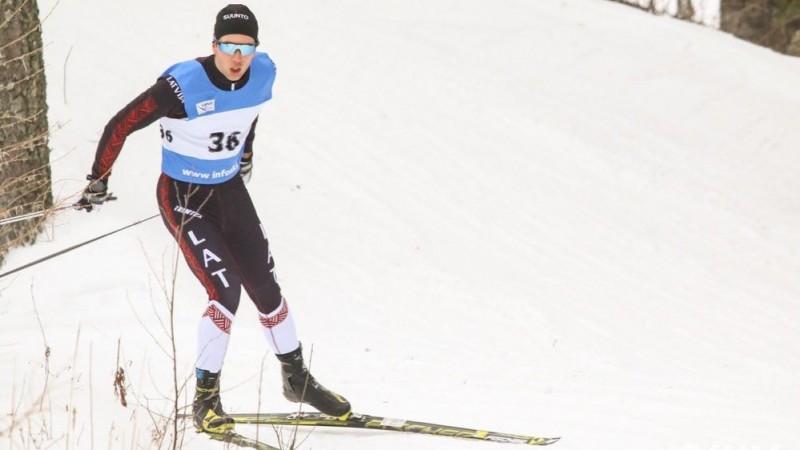 Eidukai iespaidīgā konkurencē Madonā 26. vieta Skandināvijas kausa sacensībās