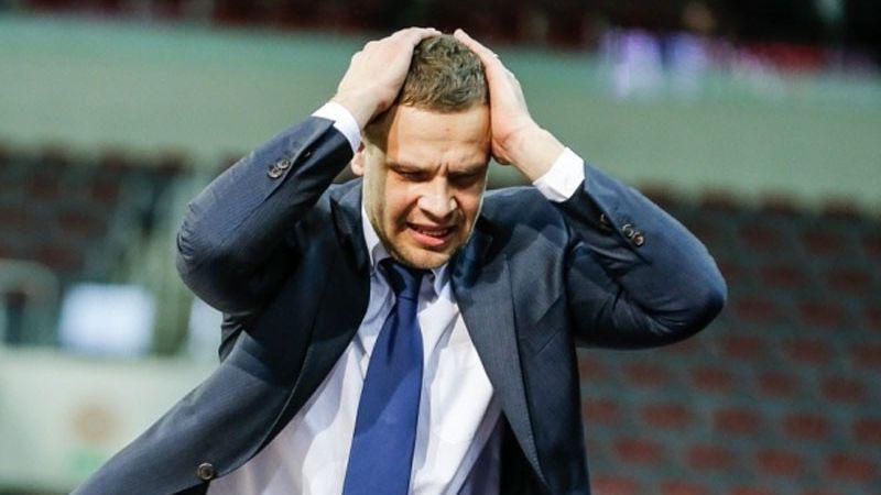 """VEF pretiniekiem """"Galatasaray"""" kāds spēlētājs saslimis ar Covid-19"""