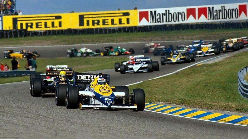 Pēc 35 gadu pārtraukuma F1 kalendārā atgriežas Zandvortas trase