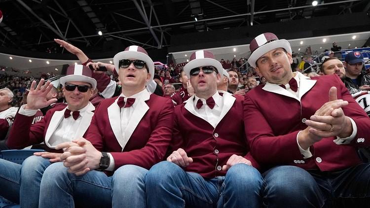 Itālijas preses reakcija: svētki arī Latvijai