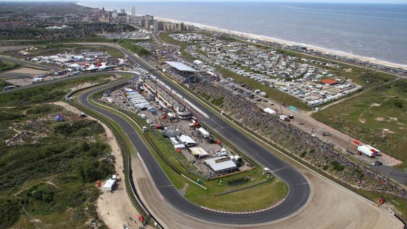 Dzelzsceļa pārstāvji brīdina par iespējamo haosu Zandvortas F1 posma laikā