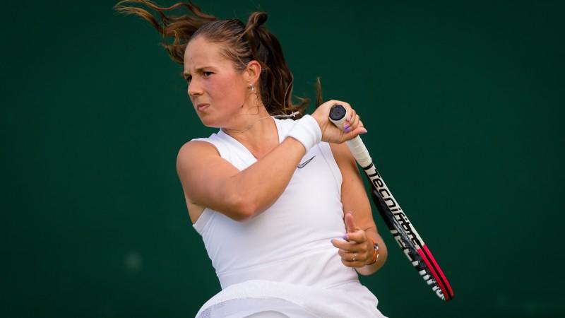Kasatkina atsauc dalību no Jūrmalas WTA turnīra