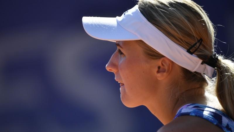 Marcinkeviča sasniedz sezonas otro ITF pusfinālu