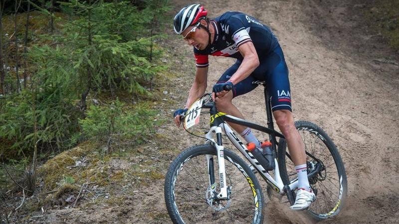 LVM MTB Ikšķiles etapā startēs arī titulētais Aleksejs Saramotins