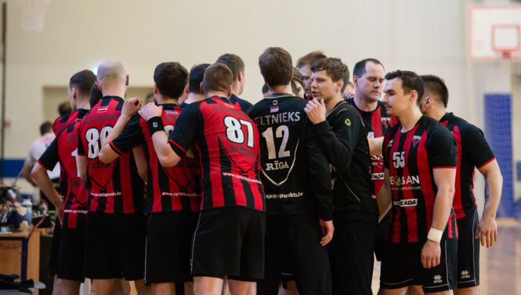 """""""Celtnieks"""" piesaista divus Baltkrievijas spēlētājus un veic izmaiņas treneru korpusā"""