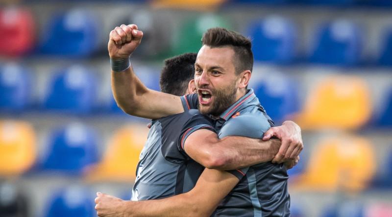 """Eirokausu kauja """"Daugavas"""" stadionā: """"Riga"""" uzņems Somijas titulētāko klubu"""
