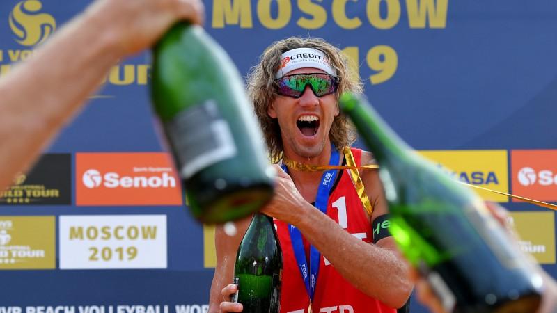 Jau pēc mēneša varētu Latvijai apstiprināt Pasaules kausa 4* turnīru