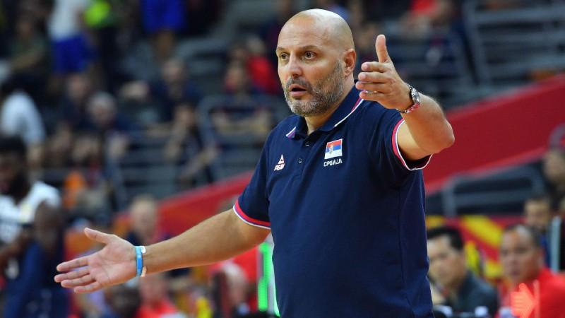 Džordževičs atkāpjas no Serbijas izlases galvenā trenera amata