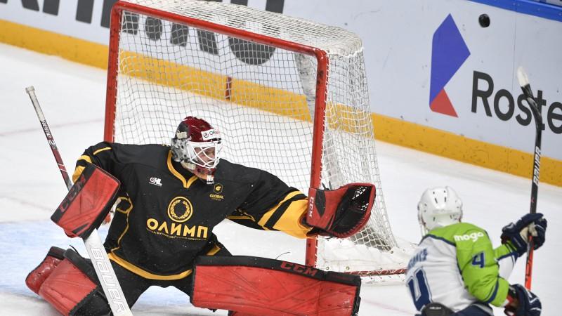 Muštukovs otro reizi sezonā atzīts par OHL mēneša spēlētāju