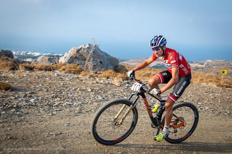 Blūms ar uzvaru iesāk ''Alter Bike tours'' sacensības Grieķijā