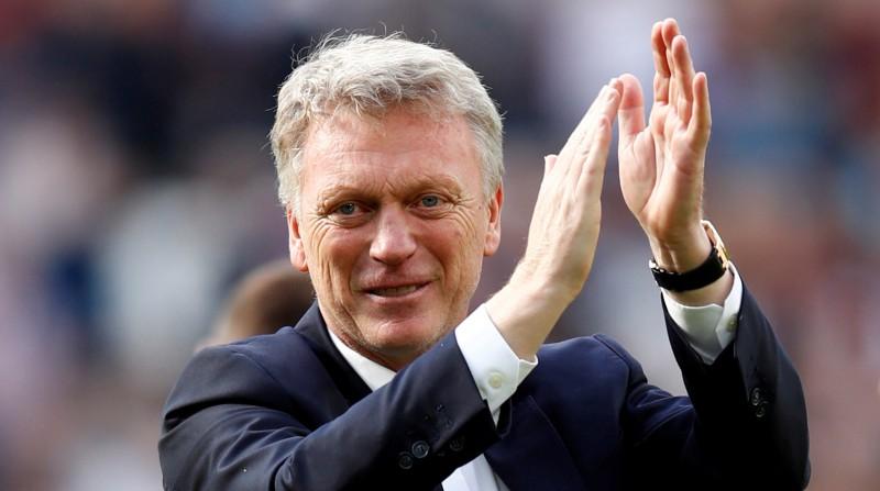 """Pusotru gadu netrenējis, Moizs atgriežas pie Premjerlīgas kluba """"West Ham"""" stūres"""