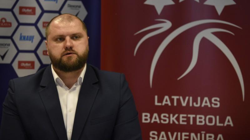 Štālbergs pamet Latvijas izlases ģenerālmenedžera amatu