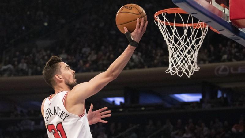 """Satoranskis: """"Nepatīkami, kā NBA cenšas pabeigt sezonu, lai nezaudētu naudu"""""""
