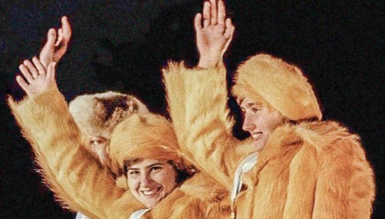"""Latvijas kamaniņu sporta """"zelta lappuse"""" - pirms 40 gadiem Leikplesidā"""