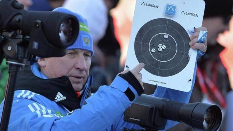 """Krievu biatlona leģenda: """"Jurjeva divreiz tika diskvalificēta par dopingu, viņas treneri grib iecelt par galveno?"""""""