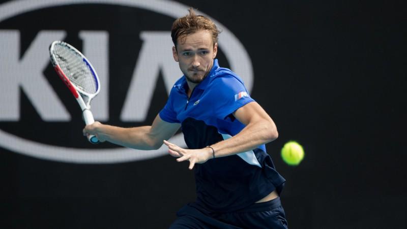 Trīs nedēļas pirms plānotā sākuma atcelts Vašingtonas ATP turnīrs