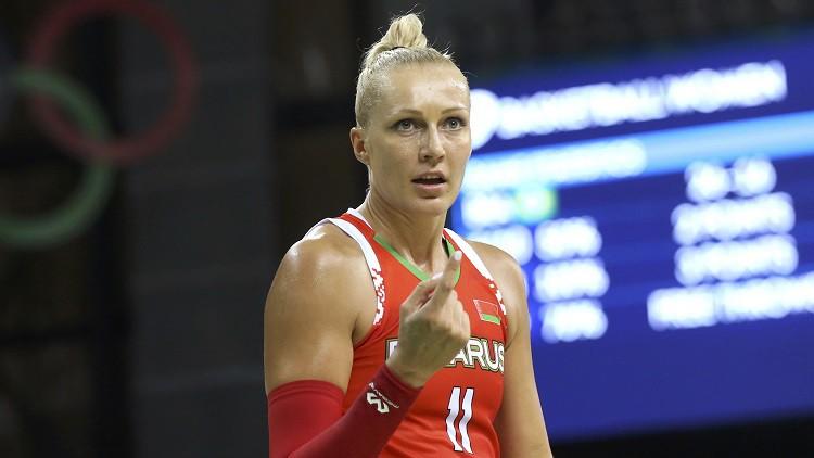 """Baltkrievijas sportistu vēstule: """"Pieprasām jaunas vēlēšanas, citādi nepārstāvēsim valsti"""""""