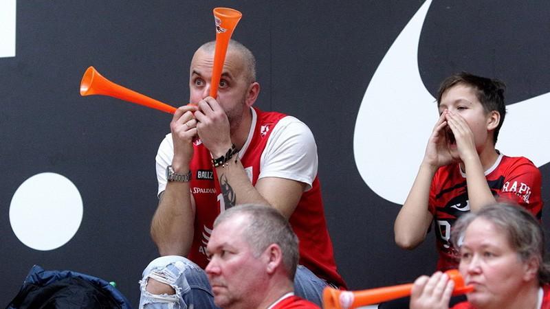 Igaunijā basketbols būs maskās, bez karsējmeitenēm un jāaizmirst par taurītēm