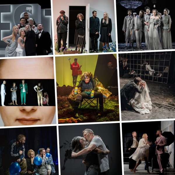 Sācies Liepājas teātra skatītāju balsojums par aktieriem un iestudējumiem