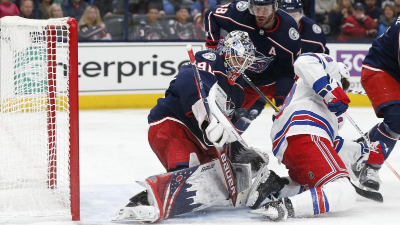 Latvieši, cits formāts, leģendas maina komandas - startēs NHL 104. sezona