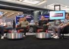 """Video: """"eXi"""" uzskaita labākos trenerus – iedvesmotājus: Hārtlijs, Nolans, Znaroks, Krauliņš, Pertija…"""