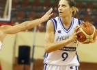 Grieķija spēlēs par piekto vietu