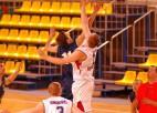 Pierobežu basketbola līgā komanda arī no Baltkrievijas